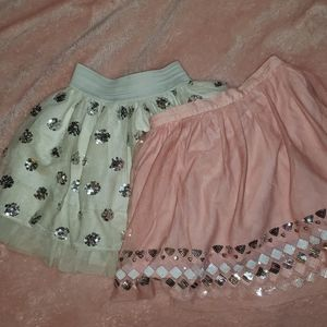 Other - Sparkle skirts